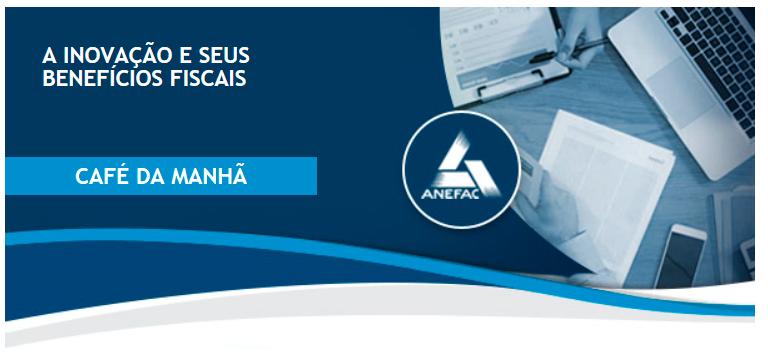 GAC Brasil e Anefac