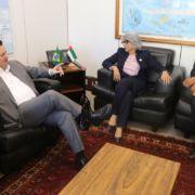 Brasil e Emirados Árabes discutem desenvolvimento de soluções em energia e inovação